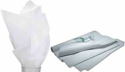 Tissue Paper, 20 X 30, Solid White ~960 Sheets~