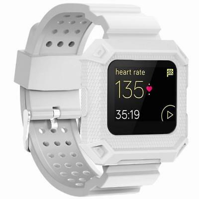 Protective Strap for Fitbit Blaze, Silicone bands Accessories