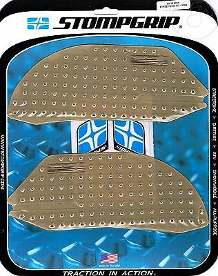 STOMPGRIP TANK PADS DUCATI 1199 PANIGALE 2012 Clear