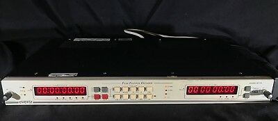 Evertz Model 4015N Film Footage Encoder