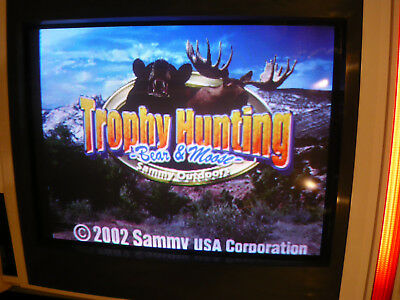 Trophy hunting bear and moose    Sammy jamma pcb.