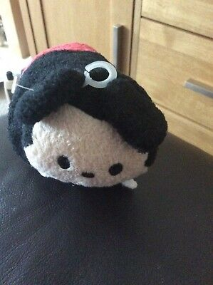 Tsum tsum Disney store that converts to a shopping bag mickey Mouse