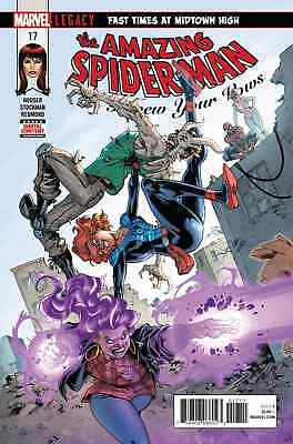The Amazing Spider-Man Renew Your Vows 17 (Vol. 2)