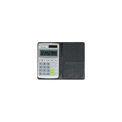 KF01603 , Q Connect Large Pocket Calculator 10-digit