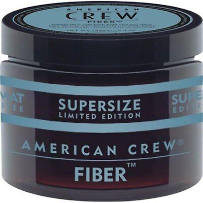 American Crew Fiber EXTRA LARGE 150g Limited Edition x 2