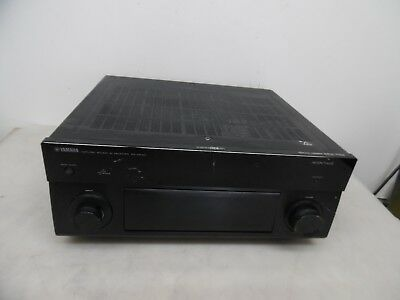 AV YAMAHA RX-A1020 7.2 AVENTAGE HOME THEATER NETWORK RECEIVER DTS ...