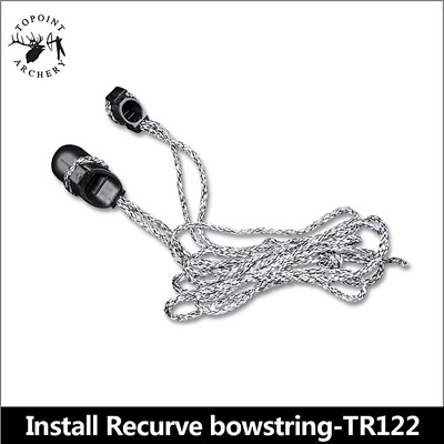 Topoint Archery Bow Stringer for Recurve Bow