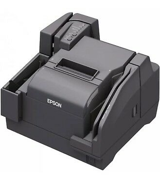 Epson Tm-S9000, Multi Scanner And Printer, Dark Gray, Usb, 110 Dp,  M273A
