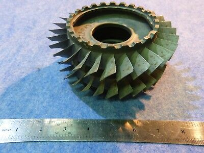 Engine Turbine Wheel only for collectors/art.