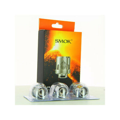 3 RESISTANCE x baby M2 0.25 smoktech anthentique smok avec code