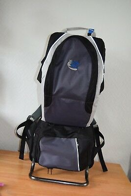 Bush baby micro + baby Toddler Backpack Carrier fast dispatch