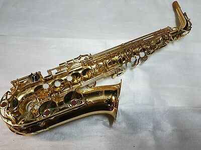 YAMAHA YAS 32 / ALTO SAX / ALT SAXOPHONE - made in JAPAN