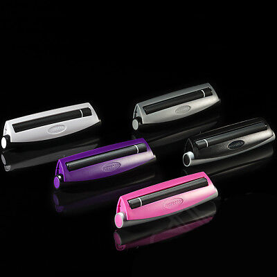 FUTUROLA King Size Joint Roller Rolling Machine Cone Volcano Digit Raw Pappers