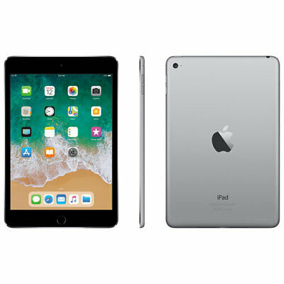 Apple iPad 6th Gen 32GB Space Gray Wi-Fi MR7F2LL/A