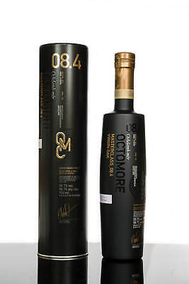 Bruichladdich Octomore 8.4 Islay Single Malt Scotch Whisky (700ml)