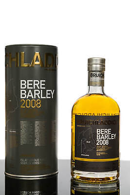Bruichladdich 2008 Bere Barley Single Malt Scotch Whisky (700ml)