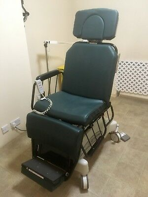 Hausted Surgi-chair ESD-EYE Good Condition