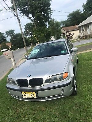 2005 BMW 3-Series 330xi In good condition all around just needs a motor
