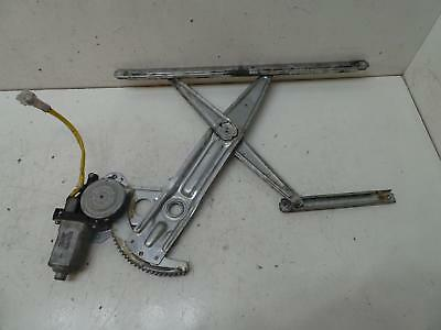 Suzuki Ignis 2003 - 2006 5 Door Right Front Electric Window Regulator & Motor