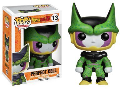 Dragonball Z - Perfect Cell - Funko Pop - Brand New - 3992