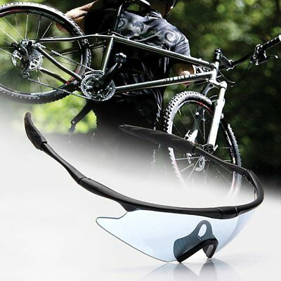 Bike Sunglasses Outdoor Sports Bicycle Glasses SPOSUNE JH004 Goggles UM