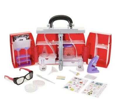 Project Mc2 Ultimate Lab Kit. Free Delivery