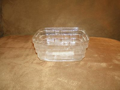 Longaberger Medium Berry Basket Regular Protector