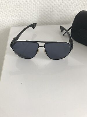 CHROME HEARTS SONNENBRILLE The Brown FUCK Edition EUR 599