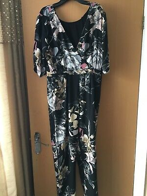 girl jumpsuits river island 12 years old new no tags