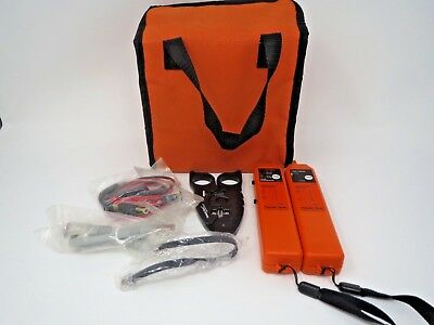 Paladin Tools PA1573 - Tone & Probe Plus Cable Check Kit + Sure Grip Stripper