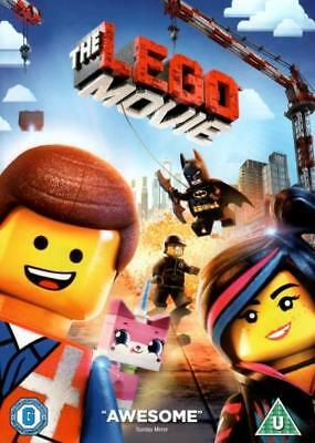The Lego Movie (DVD / Phil Lord 2014)