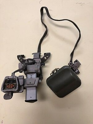 Norotos ENVG Helmet Mount AN/PSQ-20 with battery pack