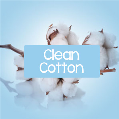 Clean Cotton Premium Fragrance Oil - Candles / Soap / Diffuser - 10ML - PURE
