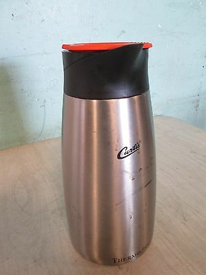 """curtis Qins"" Hd Commercial Thermo Pro Coffee/tea/hot Water Dispenser/server"