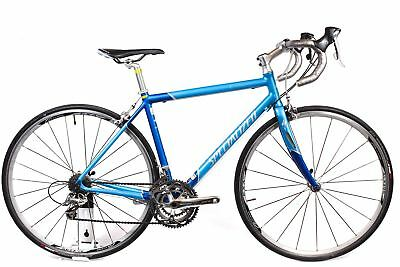 08294cbba26 USED 2006 Specialized Dolce Elite 54cm Aluminum Road Bike Triple Ultegra 105