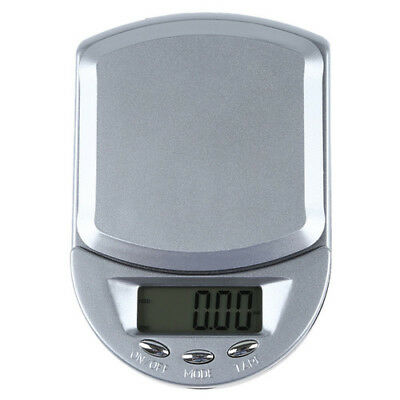 500g / 0.1g Portable Digital Pocket kitchen scale household accurate letter scal