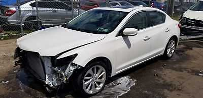 2016 Acura ILX  2016 ACURA ILX SALVAGE REBUILDABLE REPAIRABLE LOT DRIVES GOOD AIRBAGS NO RESERVE