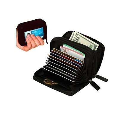 Euro micro palm wallet multi-function purse credit card package 9253HC