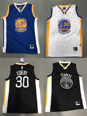 best sneakers c3976 aef19 GOLDEN STATE WARRIORS Curry 2018 Jersey