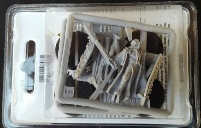 40K Witch Hunters / Inquisition / Astra Militarum Crusaders NIB