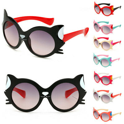 Lovely Girls New Frame Kids Fashion Popular Children Outdoor Boys Sunglasses