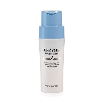 [TOSOWOONG] Enzyme Powder Wash - 70g / Free Gift