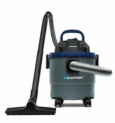 #Electric Wet & Dry Vacuum Cleaner and Blower 1250W 15L Cylinder