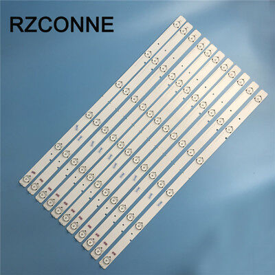 Hisense HD500DF-B57/S0 Replacement LED Strips 50K23DG 50K22DG 50H5G LBM500P0601