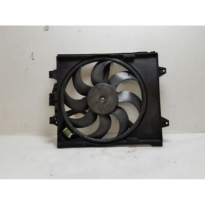 Groupe motoventilateur occasion NC616209755 - FORD KA 1.2 TDCI - 616209755