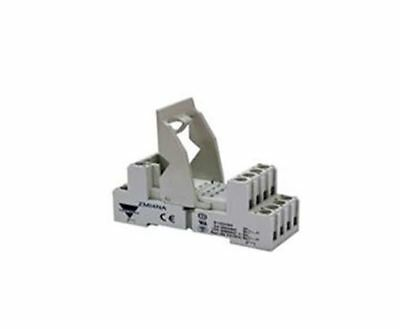 Carlo Gavazzi Relay Socket for use with RMI Series Relay
