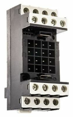 Schneider Electric Relay Socket, 250V ac for use with RH Series