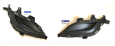 Partslink Number CH1157153 OE Replacement Chrysler Town /& Country Rear Bumper Impact Strip Unknown