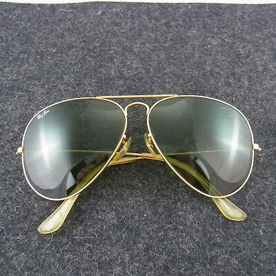 vintage Sonnenbrille Ray-Ban 62014