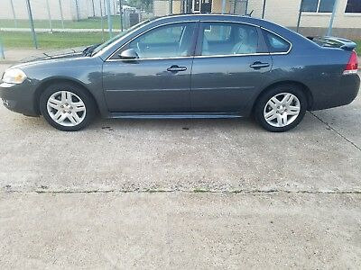 2011 Chevrolet Impala LT Clean interior | Loaded | Reliable